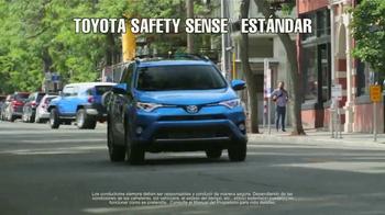 Toyota RAV4 TV Spot, 'Nuevas aventuras' [Spanish] [T2] - Thumbnail 6