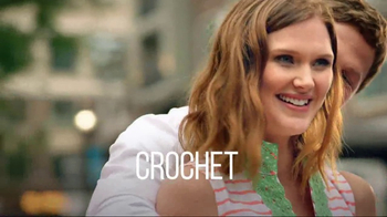 Belk TV Spot, 'Crochet, Lace, Wrapped and Strapped' - Thumbnail 2