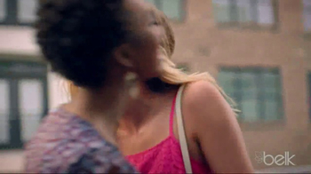 Belk TV Spot, 'Crochet, Lace, Wrapped and Strapped' - Thumbnail 4