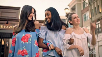Belk TV Spot, 'Crochet, Lace, Wrapped and Strapped' - Thumbnail 6