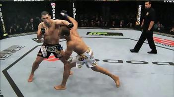 Pay-Per-View TV Spot, 'UFC 211: Miocic vs. Dos Santos' [Spanish] - Thumbnail 2