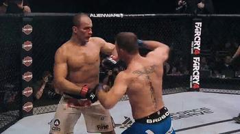 Pay-Per-View TV Spot, 'UFC 211: Miocic vs. Dos Santos' [Spanish] - Thumbnail 3