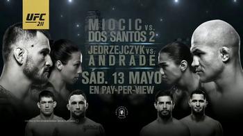 Pay-Per-View TV Spot, 'UFC 211: Miocic vs. dos Santos 2' [Spanish] - Thumbnail 10