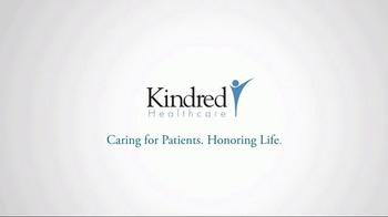 Kindred Healthcare TV Spot, 'My Better Half' - Thumbnail 10