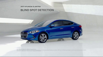 2017 Hyundai Elantra TV Spot, 'Invisible' [T2] - Thumbnail 3