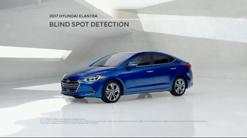 2017 Hyundai Elantra TV Spot, 'Invisible' [T2] - Thumbnail 5