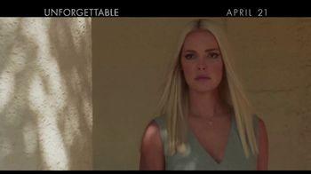 Unforgettable - Alternate Trailer 18