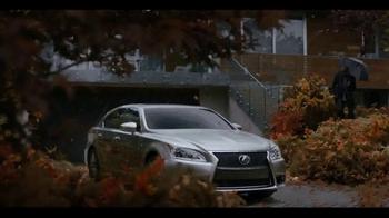 2017 Lexus IS 300 TV Spot, 'Confidence' [T2] - Thumbnail 1