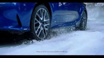 2017 Lexus IS 300 TV Spot, 'Confidence' [T2] - Thumbnail 6