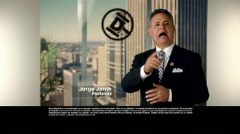 Los Defensores TV Spot, 'Filtro de vena cava inferior' [Spanish] - Thumbnail 1