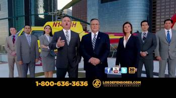 Los Defensores TV Spot, 'Filtro de vena cava inferior' [Spanish] - Thumbnail 10