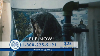 International Fellowship Of Christians and Jews TV Spot, 'Passover Help' - Thumbnail 8