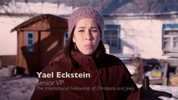 International Fellowship Of Christians and Jews TV Spot, 'Passover Help' - Thumbnail 6
