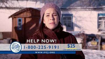 International Fellowship Of Christians and Jews TV Spot, 'Passover Help' - Thumbnail 7