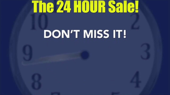 Ashley Homestore 24 Hour Sale TV Spot, 'Time Is Running Out' - Thumbnail 9