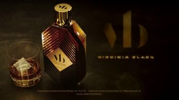 Virginia Black TV Spot, 'One Sip, and Wooh!' Feat. Drake, Nicole Murphy - Thumbnail 9