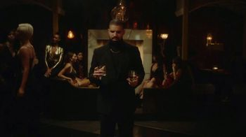 Virginia Black TV Spot, 'One Sip, and Wooh!' Feat. Drake, Nicole Murphy - 86 commercial airings