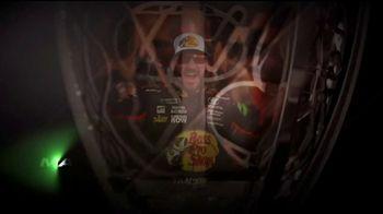 NASCAR Shop TV Spot, 'Martin Truex Jr.: Own a Piece of History' - Thumbnail 1