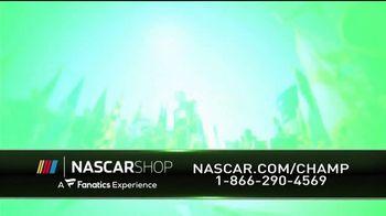 NASCAR Shop TV Spot, 'Martin Truex Jr.: Own a Piece of History' - Thumbnail 9