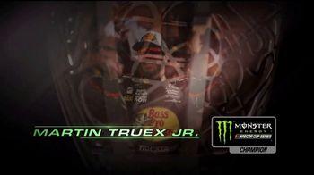 NASCAR Shop TV Spot, 'Martin Truex Jr.: Own a Piece of History' - Thumbnail 2