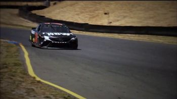 NASCAR Shop TV Spot, 'Martin Truex Jr.: Own a Piece of History' - 7 commercial airings