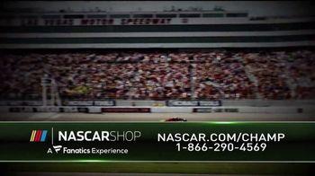 NASCAR Shop TV Spot, 'Martin Truex Jr.: Own a Piece of History' - Thumbnail 7
