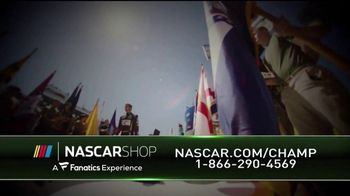 NASCAR Shop TV Spot, 'Martin Truex Jr.: Own a Piece of History' - Thumbnail 8