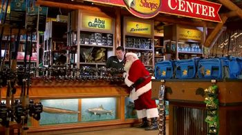 Bass Pro Shops 6 Hour Sale TV Spot, 'The North Pole: Dog Beds and Smoker' - Thumbnail 2