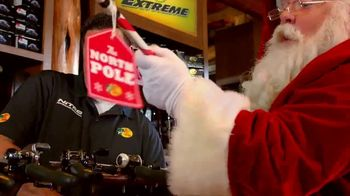 Bass Pro Shops 6 Hour Sale TV Spot, 'The North Pole: Dog Beds and Smoker' - Thumbnail 4