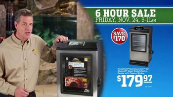 Bass Pro Shops 6 Hour Sale TV Spot, 'The North Pole: Dog Beds and Smoker' - Thumbnail 9