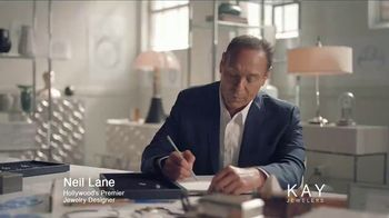 Kay Jewelers Neil Lane Bridal Collection TV Spot, 'Star: November' - Thumbnail 1