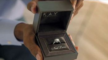 Kay Jewelers Neil Lane Bridal Collection TV Spot, 'Star: November'