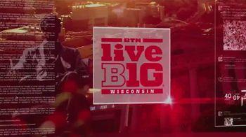 BTN Live Big TV Spot, 'Wisconsin's Badgerloop Team Shapes Transportation' - Thumbnail 2