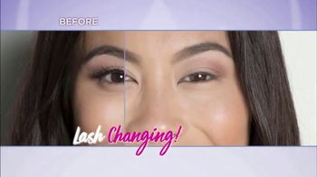 3 Second Lash TV Spot, 'A True Beauty Innovation' Featuring Taylor Baldwin - Thumbnail 7