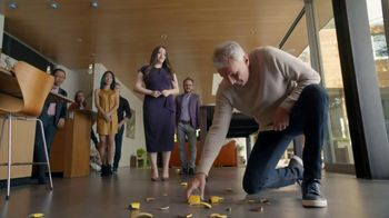 MasterCard MasterPass TV Spot, 'Pass' Feat. Kat Dennings, Joe Montana - Thumbnail 10