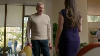 MasterCard MasterPass TV Spot, 'Pass' Feat. Kat Dennings, Joe Montana - Thumbnail 5