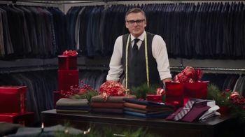 Men's Wearhouse Pre-Black Friday Sale TV Spot, 'The Gift He Needs'