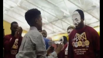 Southeastern Conference TV Spot, 'Aaron Davis' - 49 commercial airings