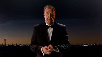 Emirates First Class TV Spot, 'Game Changer' Featuring Jeremy Clarkson - Thumbnail 3