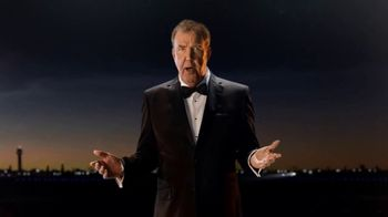 Emirates First Class TV Spot, 'Game Changer' Featuring Jeremy Clarkson