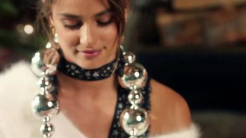 Victoria's Secret Sleep Separates TV Spot, 'Holiday Discount' - Thumbnail 1