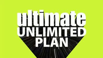 Straight Talk Wireless Ultimate Unlimited Plan TV Spot, 'Never Runs Out' - Thumbnail 3