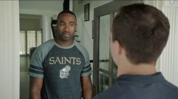FedEx Delivery Manager TV Spot, 'Broke Down' Featuring Drew Brees - Thumbnail 10