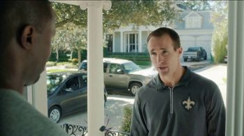 FedEx Delivery Manager TV Spot, 'Broke Down' Featuring Drew Brees - Thumbnail 5