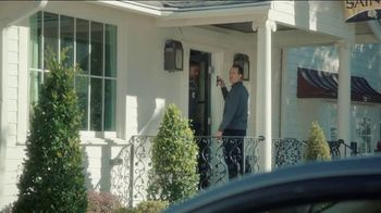 FedEx Delivery Manager TV Spot, 'Broke Down' Featuring Drew Brees - Thumbnail 7