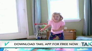 Takl TV Spot, 'Hundreds of Small Chores' - Thumbnail 1