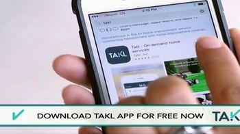 Takl TV Spot, 'Hundreds of Small Chores' - Thumbnail 4