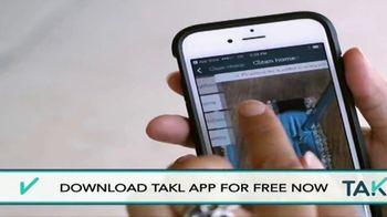 Takl TV Spot, 'Hundreds of Small Chores' - Thumbnail 5