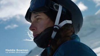 Milk Life TV Spot, 'U.S. Olympian Maddie Bowman'