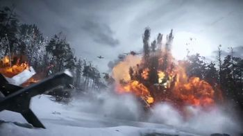 Call of Duty: WWII TV Spot, 'Epic' - Thumbnail 6
